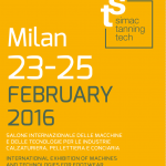 FIERA SIMAC-TECH MILANO 2016